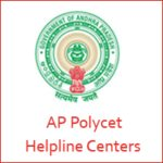 AP Polytechnic Common Entrance Test Counselling & HelpLine Centers 2018 – sche.ap.gov.in
