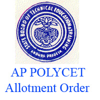 AP POLYCET Allotment Order Image
