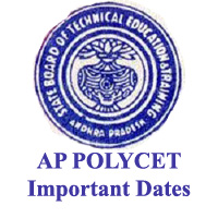 AP POLYCET Exam Dates