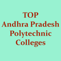 Top Andhra Pradesh Polytechnic Colleges