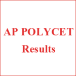 AP Polycet 2018 Results released on 09th May 2018!!!